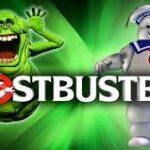 Game Slot Online Ghostbusters